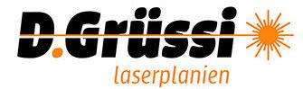 Laserplanie